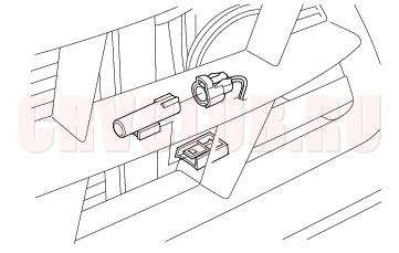 2008 honda crv help identify something hanging from car cartalk. Black Bedroom Furniture Sets. Home Design Ideas