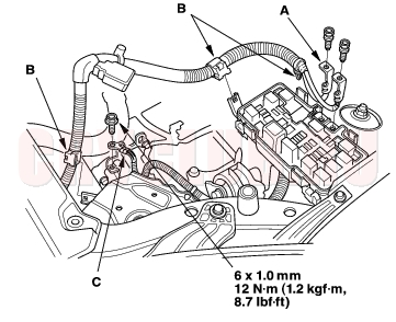 2007 Acura Rdx Parts Diagram together with Toyota Solara Power Window Fuse in addition Chevy Tahoe Trailer Wiring additionally Srt 4 Wiring Harness Diagram moreover Bridgeport Mill Wiring Diagram Unique 2 5d To Brushless Dc Motor 7. on 2007 honda ridgeline trailer harness