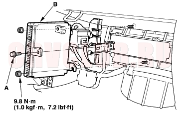 Volvo 940 Wagon 1993 Fuse Diagram also Radio Side Harness likewise Volvo S60 Engine Diagram likewise  on 1994 volvo 960 fuse relay and circuit breakers