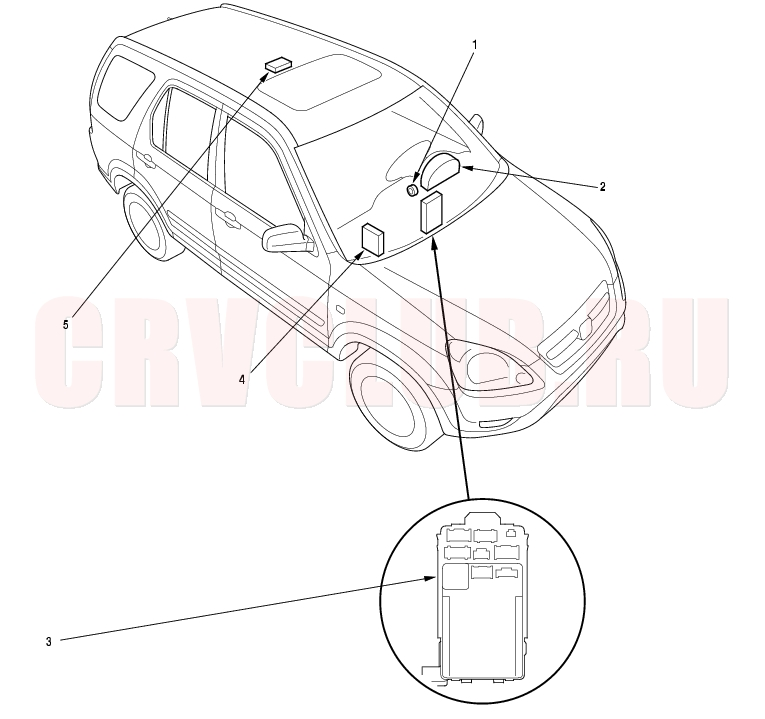 2006 acura mdx fuse box under hood  acura  auto wiring diagram