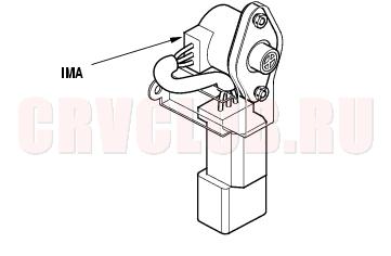 Honda Ima Motor Wiring Schematic