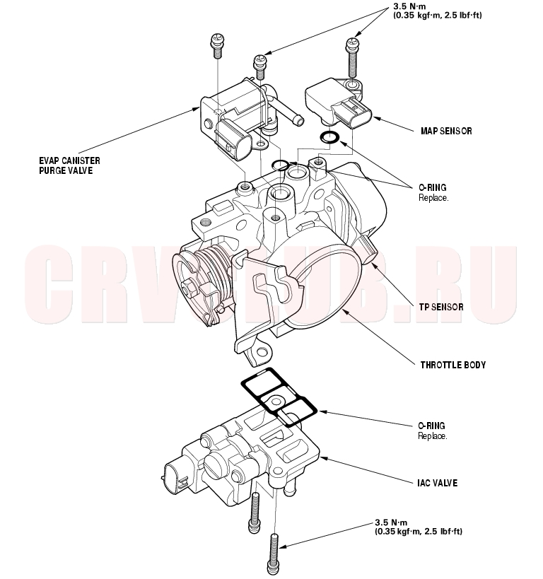 group246 no replace the imrc valve assembly \u003cimg src=\