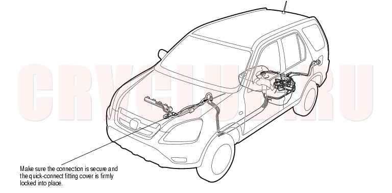Fuel Pressure Regulator Replacement11 165